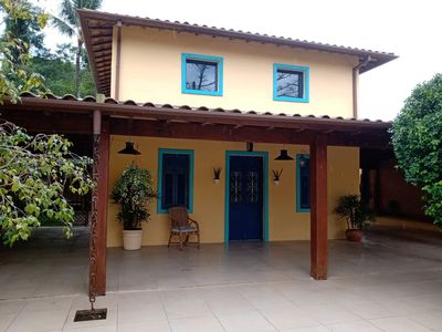 Photo for Best option in Ilhabela. Beautiful house, close to restaurants and shopping.