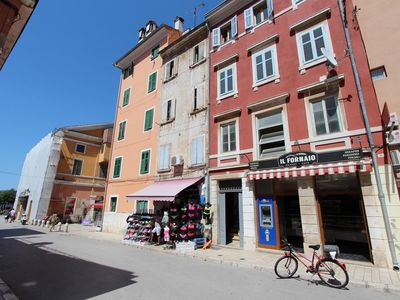 Photo for Apartment in the center of Rovinj with Air conditioning (907130)