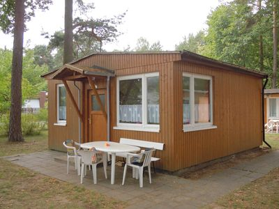 Photo for Bungalow 3 - Ferienanlage Am Sidowsee