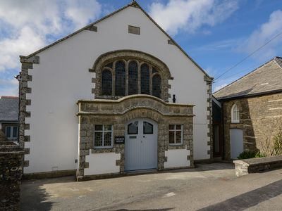 Photo for A beautifully converted former chapel in St Merryn
