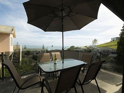 Photo for Marharba - Cable Bay Holiday Home