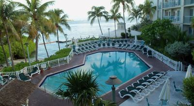 The Galleon Resort, Waterfront Location, Well-equipped Two Bedroom Villas!
