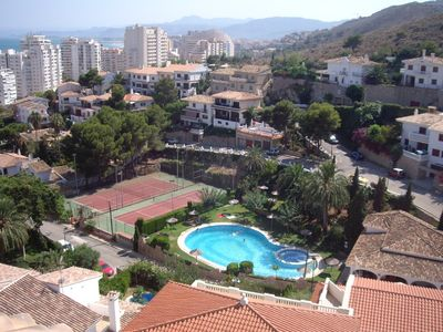 Photo for Cullera's Holiday's Villa at 250 metres from  the beah, Valencia, Spain