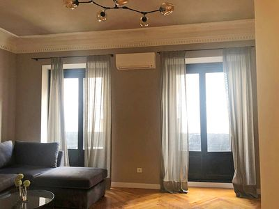 Photo for Gran Via Premier Apartment, by Presidence Rentals