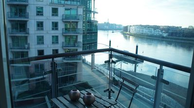 Photo for River Thames View Apartment
