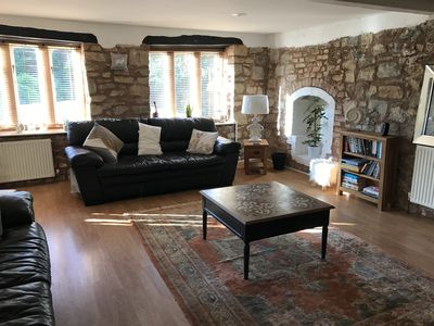 Photo for 2BR Cottage Vacation Rental in Taunton, England