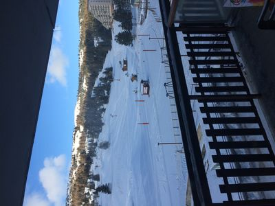 Photo for South Studio located at the foot of the slopes and next to all shops and restaurants