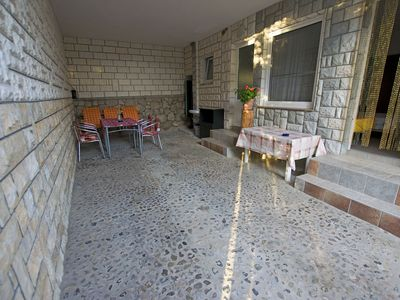 Photo for Apartments Jurić (41536-A5) - Seline