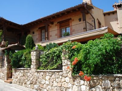 Photo for Self catering La Vega for 10 people