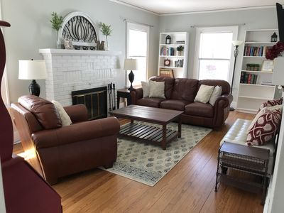 Photo for Cozy Home Half Mile Walk from ND Campus!