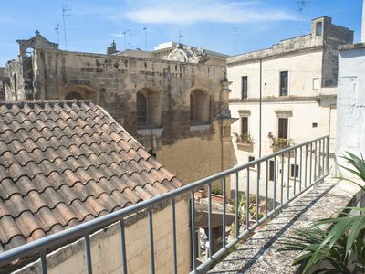 Photo for Nina Suite, delightful apartment in the heart of Lecce.