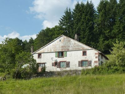 Photo for house perfect for hikers, 10 miles from Gerardmer
