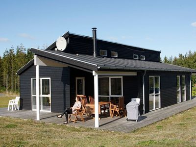 Photo for 5 star holiday home in Højslev