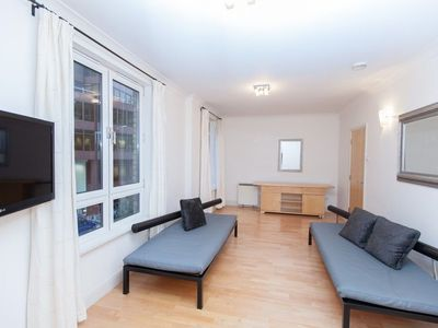 Photo for Central London 2 Bedroom Flat