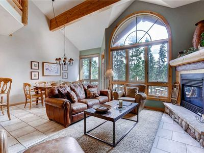 Photo for Private Hot Tub, Walk to Town, Mountain Views, Hiking Trails