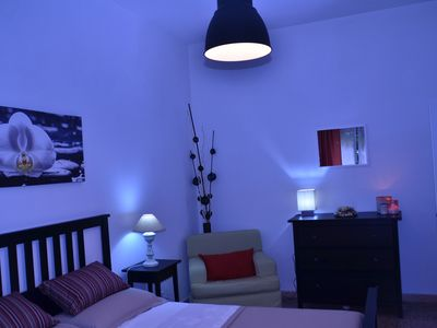 Photo for In the heart of Rome Holiday House B & B ... a few minutes walk from the Museums Vat