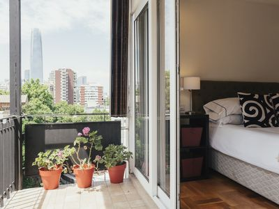 Photo for Red Door Providencia APARTMENTS 74