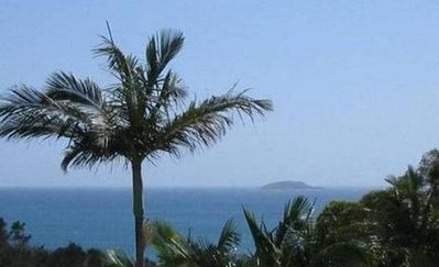 Photo for Pacific Bay Resort Terraces -1 bdrm std Apt -with mountain & ocean views and spa