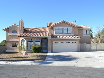 Photo for Beautiful and Spacious 4 Bedroom Home