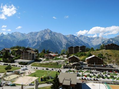 Photo for Apartment Christiania 1 P3 in Nendaz - 4 persons, 1 bedrooms