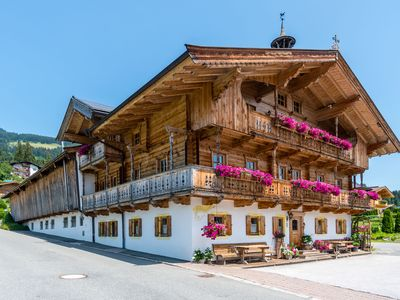 Photo for Quaint Apartment in Kirchberg Tyrol near Ski Area
