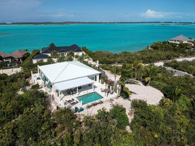 Photo for Caicos Heights: Private Luxury Vacation Rentals :