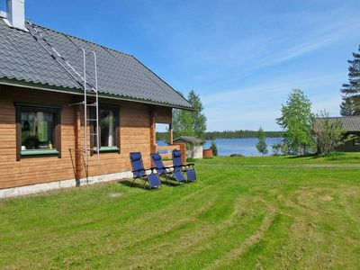 Photo for Vacation home Mökki  in Suonenjoki, Finland - 4 persons, 1 bedroom