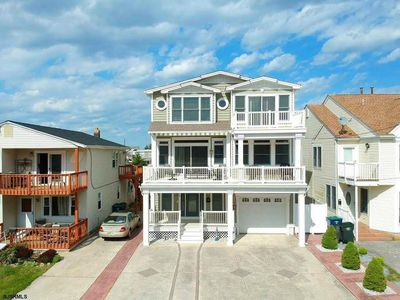 Photo for NEW LISTING:  Beach Block in Brigantine for Family