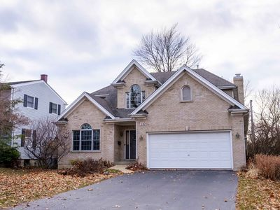 Photo for 4BR House Vacation Rental in Wheaton, Illinois