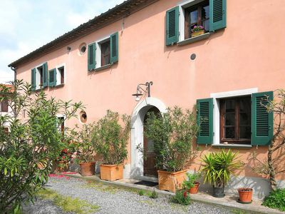 Photo for Vacation home Casa del Maestro  in Orciano Pisano (PI), Pisa - Lucca surroundings - 6 persons, 3 bedrooms