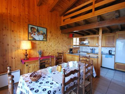 Photo for Vacation home Zora in Nendaz - 6 persons, 3 bedrooms