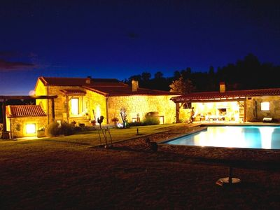 Photo for Carya Tallaya Country Houses for 4 people