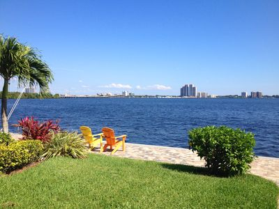 Photo for FORT MYERS WATER FRONT/RIVER DISTRICT VIEWS