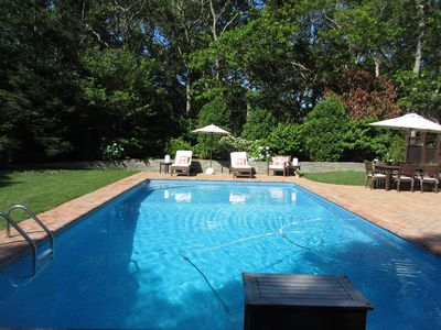 East Hampton Village Fringe Property For Rent, Pet Friendly And Available Now