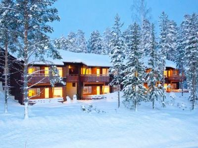 Photo for Vacation home Iida 32 in Sotkamo - 6 persons, 2 bedrooms