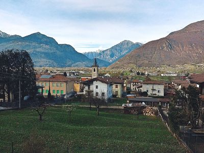 Photo for The house in Valtellina