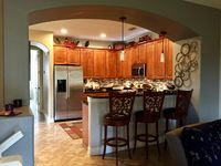 Great spacious condo wonderfully decorated