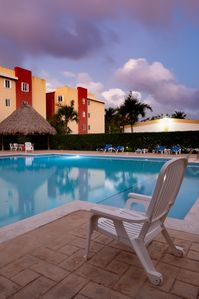Photo for Beautiful condo downtown  Cozumel