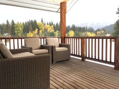 Photo for Plain Guest House - come enjoy your home away from home in Leavenworth country!