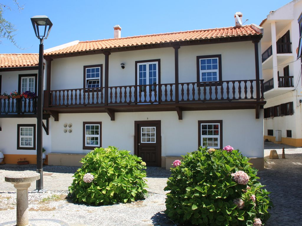 Beach House Vacation Home In San Pedro De Moel 10 Meters From The