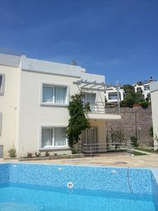 Photo for 3BR Villa Vacation Rental in Mugla, Bodrum