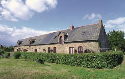 Photo for 3 bedroom accommodation in Eancé