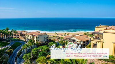 Photo for Pacific Coast retreat studio at Pueblo Bonito Sunset Beach, oceanfront resort!