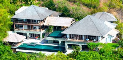 Photo for Stunning property nestled in the heart of Tamarindo - 7 Bedrooms
