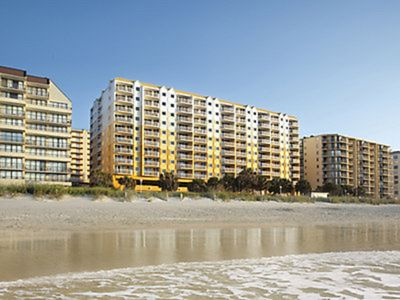 Photo for North Myrtle Beach, Shore Crest II across street from ocean, July 21-26, 2019