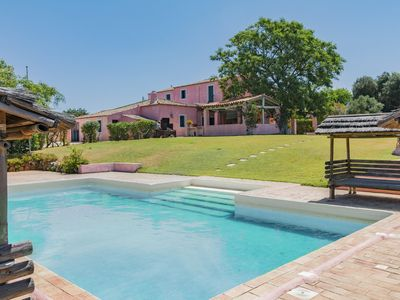 Photo for Holiday Home Villa Almancil With Pool