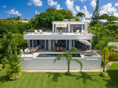 Photo for Angel Heights - Deluxe Villa, Close to Holetown