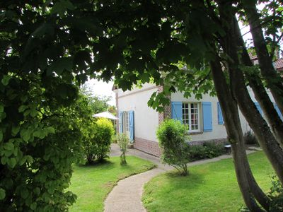 Photo for Bed and Breakfast Prairie side near Baie de Somme