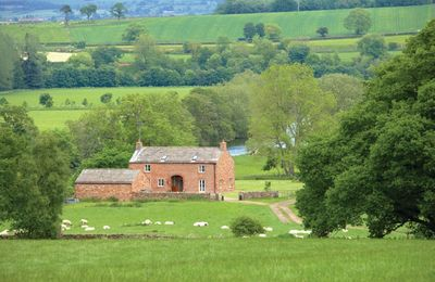 Photo for Offering stunning views of the Pennines and the river, Udford House sits next to the River Eamont