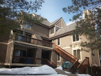 Photo for Camelot Condo: save at Peek 'n Peak with direct owner rates!